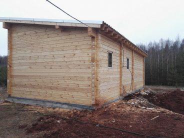 Дом в Кирове