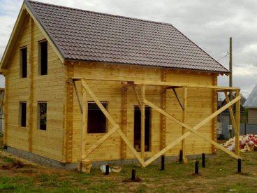 Дом в Дороничах