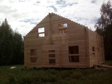 Дом в Казани